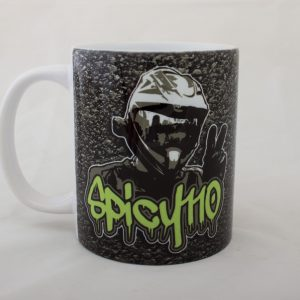 Spicy110 Mugs