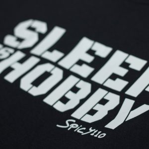 Sleep Is A Hobby